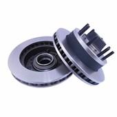 Kit Disco de Freio BD4075 Diant. Ford F250 3.9 / F250 4.2 - Cód.5152