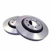 Kit Disco de Freio BD4097 Diant. Ford F150 1/2 Ton. - Cód.5479