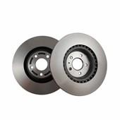Kit Disco de Freio BD4150 Diant. Porsche Macan, Audi Q5 - Cód.7011