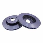 Kit Disco de Freio BD4198 Diant. Nissan Frontier 2.3/2.5 - Cód.4410