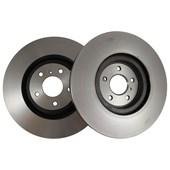 Kit Disco de Freio BD4270 Diant. Nissan 370Z - Cód.7542
