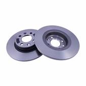 Kit Disco de Freio BD4707 Diant. Renault Clio / Logan / Sandero - Cód.3633