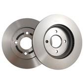 Kit Disco de Freio BD4740 Diant. Nissan March 1.0 (12>) - Cód.3849