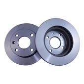 Kit Disco de Freio BD4844 Diant. Ford Escort / Verona - Cód.5158