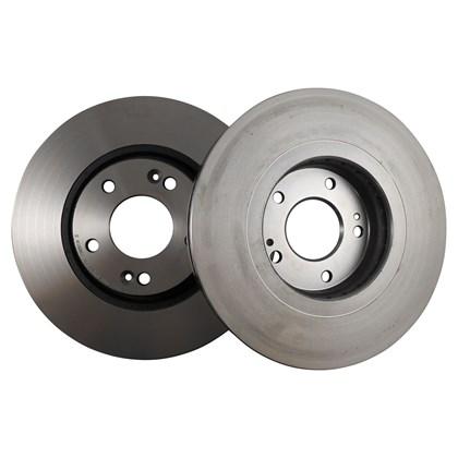 Kit Disco de Freio BD5103 Diant. Hyundai Azera 3.3 (07>11) - Cód.3634