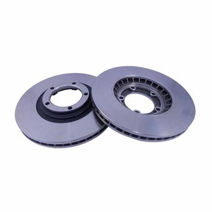Kit Disco de Freio BD5130 Diant. Hyundai HR (05>) - Cód.4419