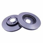 Kit Disco de Freio BD5171 Diant. Hyundai I30, IX35, Sonata, Tucson - Cód.3741