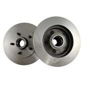 Kit Disco de Freio BD5595KT Diant. GM Suburban 5.3, 5.7, 6.5 - Cód.5276