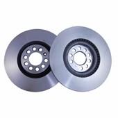 Kit Disco de Freio BD5620 Diant. Audi A1 1.8 / S3 1.8 / TT 1.8 - Cód.5328