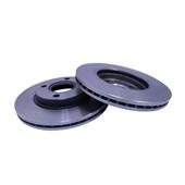 Kit Disco de Freio BD5636 Diant. Ford Fiesta / Ka - Cód.4426