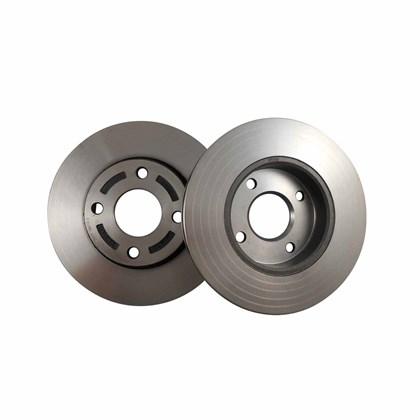 Kit Disco de Freio BD5950 Diant. Ford Escort, VW Pointer - Cód.7013