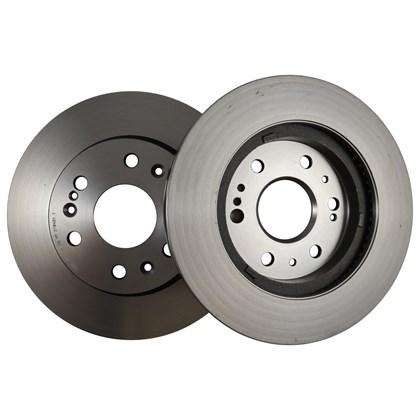 Kit Disco de Freio BD6057 Diant. GM Suburban 5.3, 5.7, 6.5 - Cód.5278