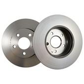 Kit Disco de Freio BD6475 Diant. Mercedes C180 / C200 / C230 - Cód.4739