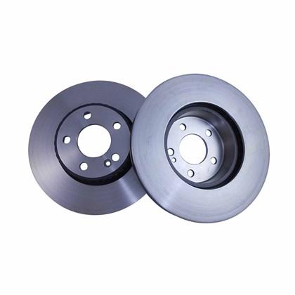 Kit Disco de Freio BD6484 Diant. Mercedes C200 2.0 Turbo (15>) - Cód.5378