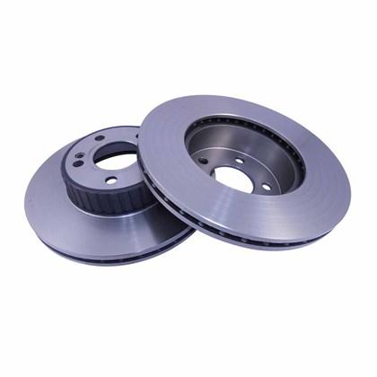 Kit Disco de Freio BD6485 Diant. Mercedes C180 1.6 / C200 2.0 Turbo (15>) - Cód.5380