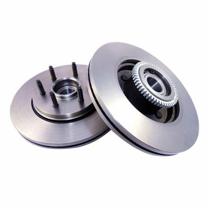 Kit Disco de Freio BD6509KT Diant. Ford F150 5.4 - Cód.5491