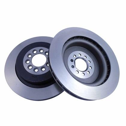 Kit Disco de Freio BD6746 Diant. Jaguar S-Type - Cód.6348