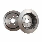 Kit Disco de Freio BD7083 Tras. Subaru Forester / Impreza / Legacy - Cód.3664
