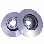 Kit Disco de Freio BD7354 Diant. Land Rover Range Rover - Cód.5162