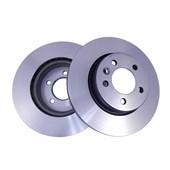 Kit Disco de Freio BD7360 Diant. Land Rover Discovery 3 - Cód.4432