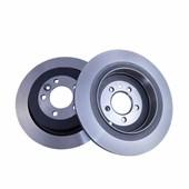 Kit Disco de Freio BD7363 Tras. Land Rover Discovery 3 / Discovery 4 - Cód.4433