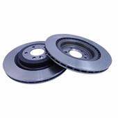 Kit Disco de Freio BD7368 Tras. Range Rover - Cód.3671
