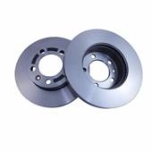 Kit Disco de Freio BD8766 Diant. Renault Master 2.3 (13>) - Cód.5093