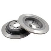 Kit Disco de Freio BD9064 Tras. Mini Cooper JCW- Cód.7851