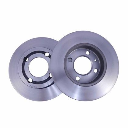 Kit Disco de Freio BD9613 Tras. VW Saveiro G6 (15>) - Cód.3684