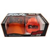 Kit Glaco Washer e Big Glaco para Completa Cristalização do Parabrisas - Cód.5710
