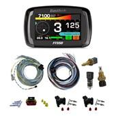 Kit Injeção Fueltech FT550 com Chicote e Sensores - Cód.6598