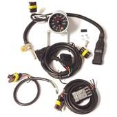 Kit Sensor de Rotação de Turbina Garrett 781328-0003 com Display - Cód.4935
