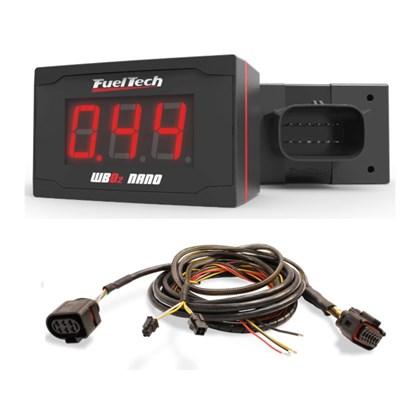 Kit Wideband Fueltech Nano com Chicote - Cód.6600