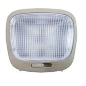 Lanterna de Teto com Temporizador ETE7183 VW  Saveiro, Gol, Parati - Cód.5793