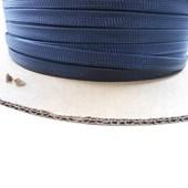 Malha Náutica Flexfit Expansivel 12mm (Nylon Braid) - Cód.4169