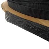 Malha Náutica Flexfit Expansivel 20mm (Nylon Braid) - Cód.4170