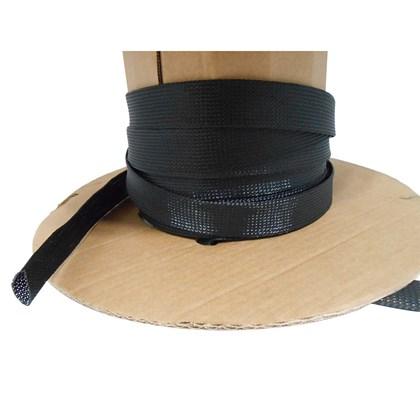Malha Náutica Flexfit Expansivel 30mm (Nylon Braid) - Cód.4460