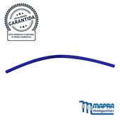 """Mangueira de Silicone Azul 3/4"""" x 1 metro - Cód.555"""