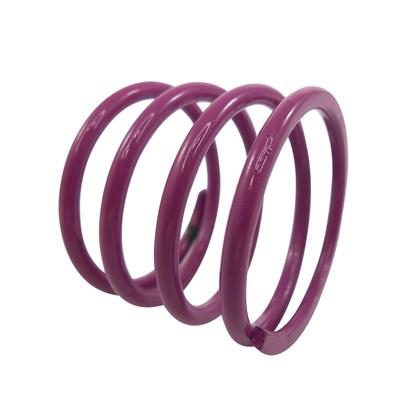 Mola para Válvula de Alívio Asllan K44 Roxa 0.4 - 0.8 Bar - Cód.6586