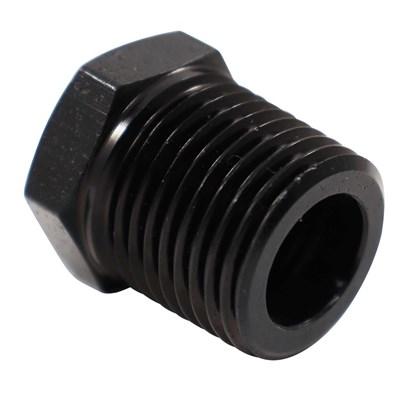 Niple Adaptador 1/2NPT x M6 - Cód.7350