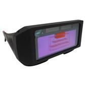 Óculos de Proteção para Solda com Escurecimento Automático - Cód.6711
