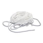 Organizador de Fios Espiral Branco 5/8 - Cód.7384