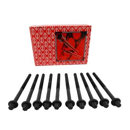 Parafuso de Cabeçote 258.270 Renault Sandero / Logan / Clio 1.0 - Cód.5224