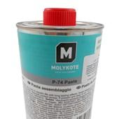 Pasta de Montagem Molykote P74 - Cód.6712