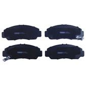 Pastilha de Freio Diant. Ferodo HQF2282A (Honda Civic LXS/LXL/EXS) - Cód.6134