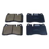 Pastilha de Freio Diant. Ferodo HQF2376 Range Rover Sport - Cód.5444