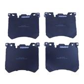 Pastilha de Freio Diant. Ferodo HQF2399 (BMW X5 / X6) - Cód.944