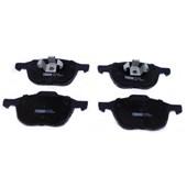 Pastilha de Freio Diant. Ferodo HQF3011PA Ford Focus / Ecosport - Cód.5585