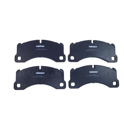 Pastilha de Freio Diant. Ferodo HQF4126 (Porsche Cayenne / VW Touareg) - Cód.5197