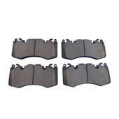 Pastilha de Freio Diant. Ferodo HQF4134 (Range Rover) - Cód.4476